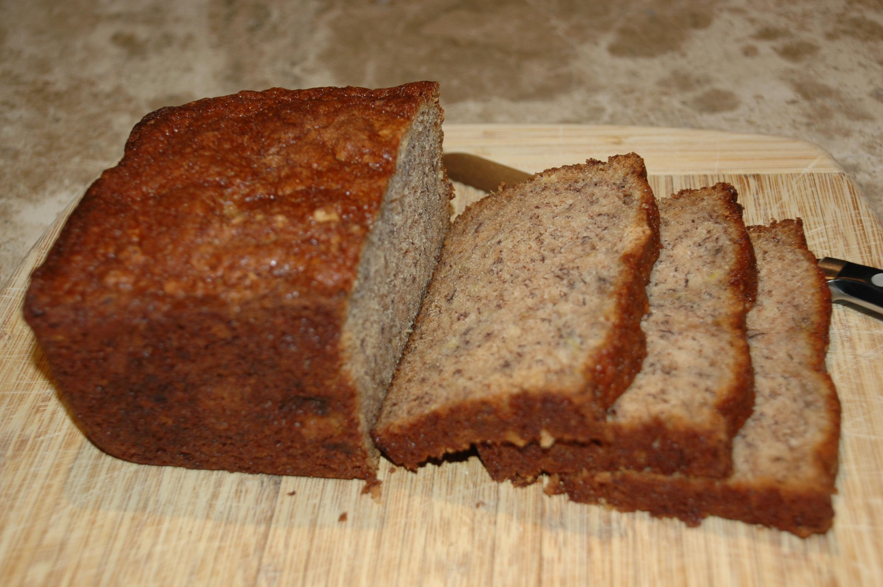 banana-bread - Kristin Schell