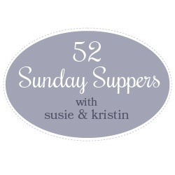 52 Sunday Suppers: A Mealtime Revival