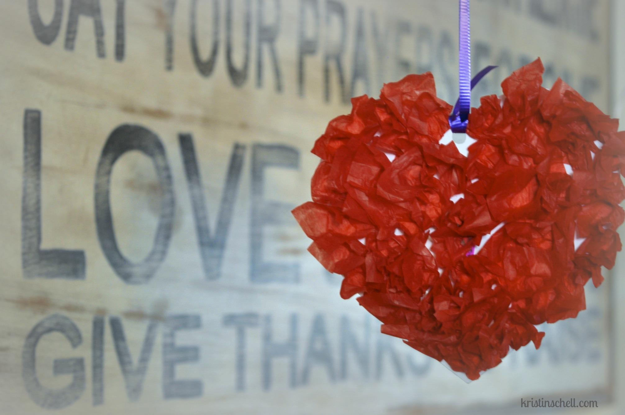 Valentine Heart Love WM