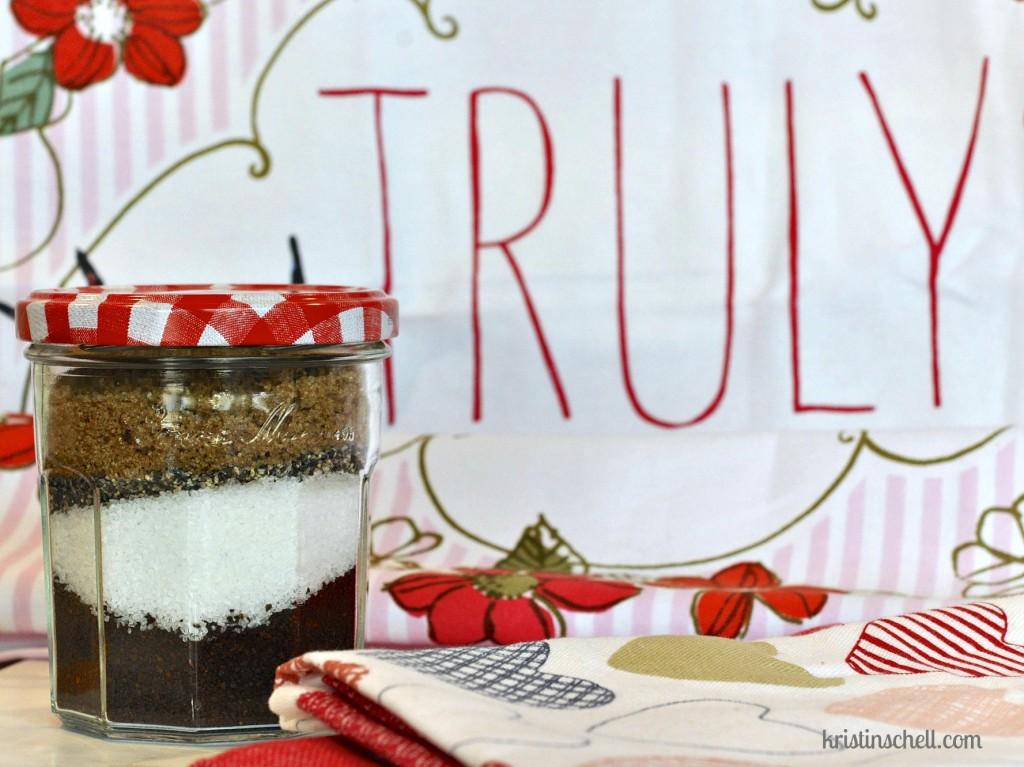 Coffee Steak Rub for Valentine's Day