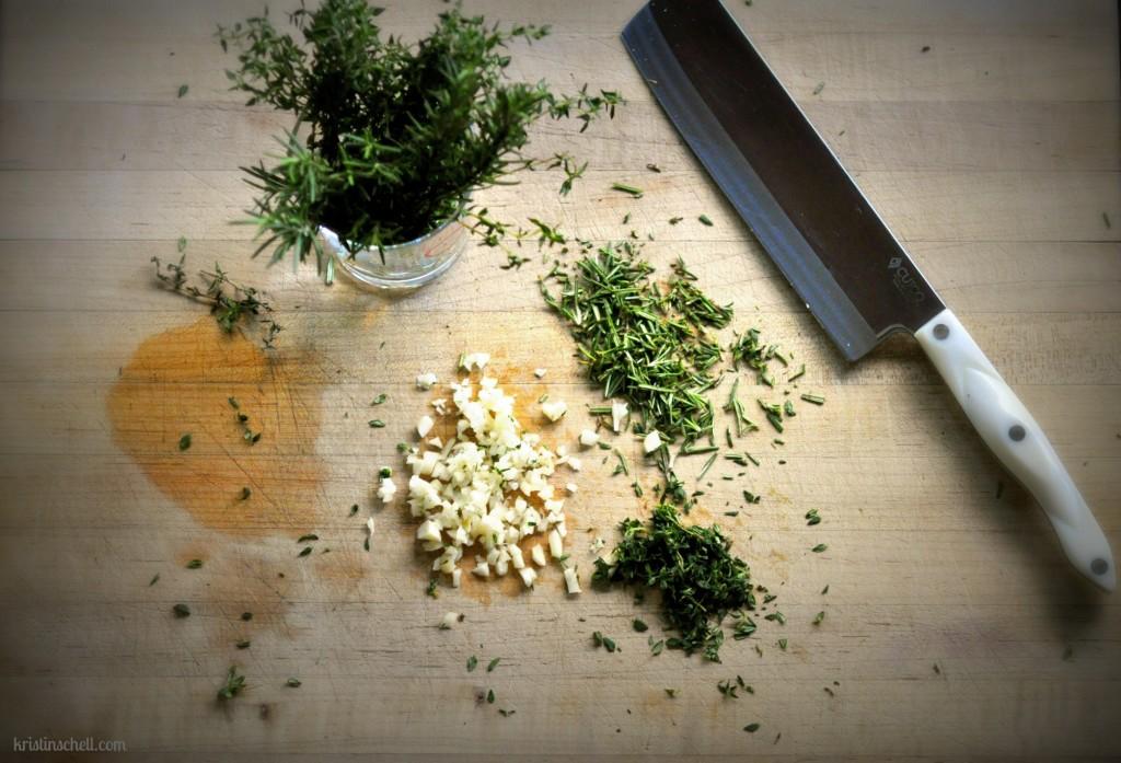 Herbs Irish Brisket WM