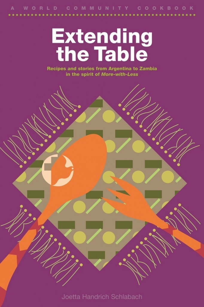 Extending the Table Cookbook