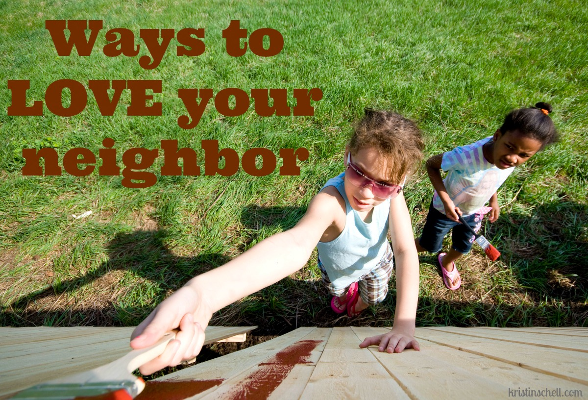Ways To Get Back At Your Neighbor