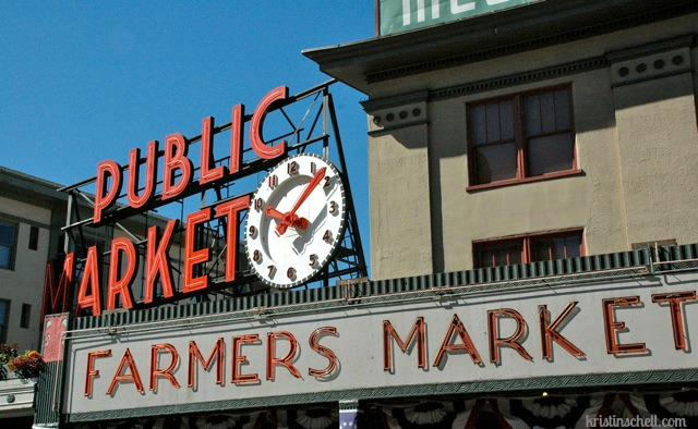Travel Guide for the Top 5 Farmers Markets in the US | HomeAway Community by Kristin Schell