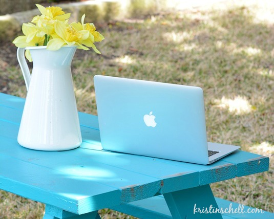 The Turquoise Table Community | kristinschell.com