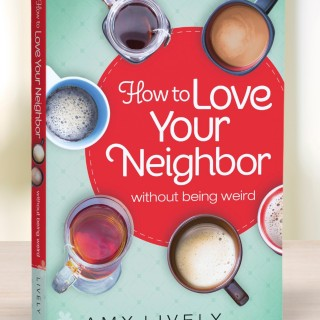 How-to-Love-Your-Neighbor   Freebie Friday Giveaway at The Turquoise Table   kristinschell.com