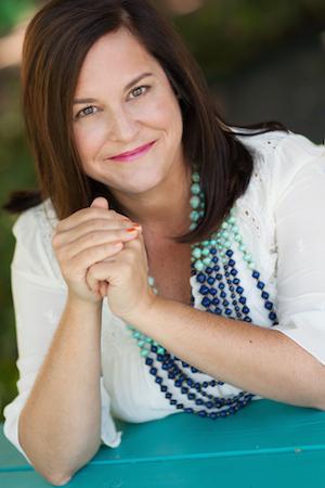 About Kristin Schell