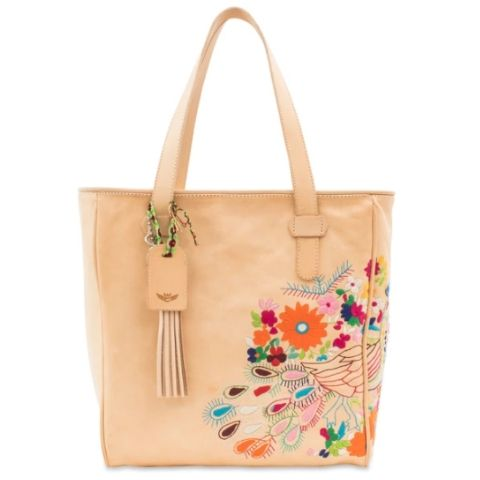 Consuela Sunny Classic Tote - The 2019 Turquoise Table Gift Guide