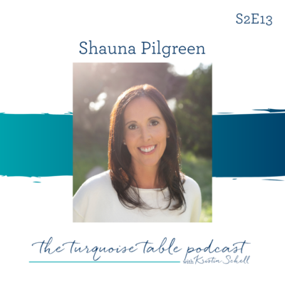 S2E13: Love Where You Live with Shauna Pilgreen