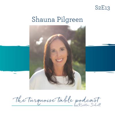 S2E13: Love Where You Live with Shauna Pilgreen