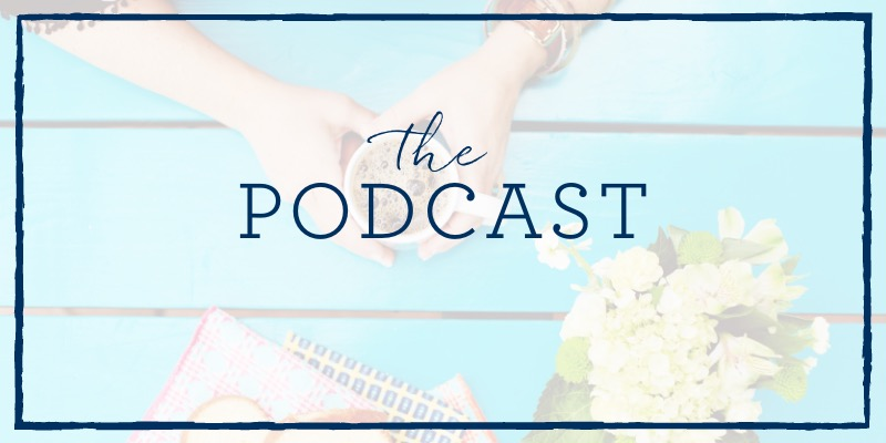 The Turquoise Table Podcast